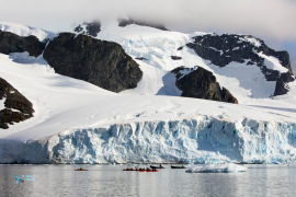 Péninsule Antarctique