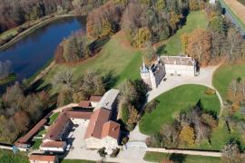 Château de Belvey-Dompièrre