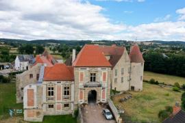 Château de Poinsat
