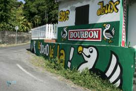 La Dodo emblématique