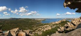 Capo d'Orso-Sardaigne-Italie