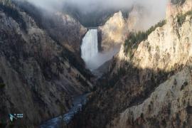 Yellowstone U.S.A.