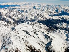 Massif du Mont -Blanc